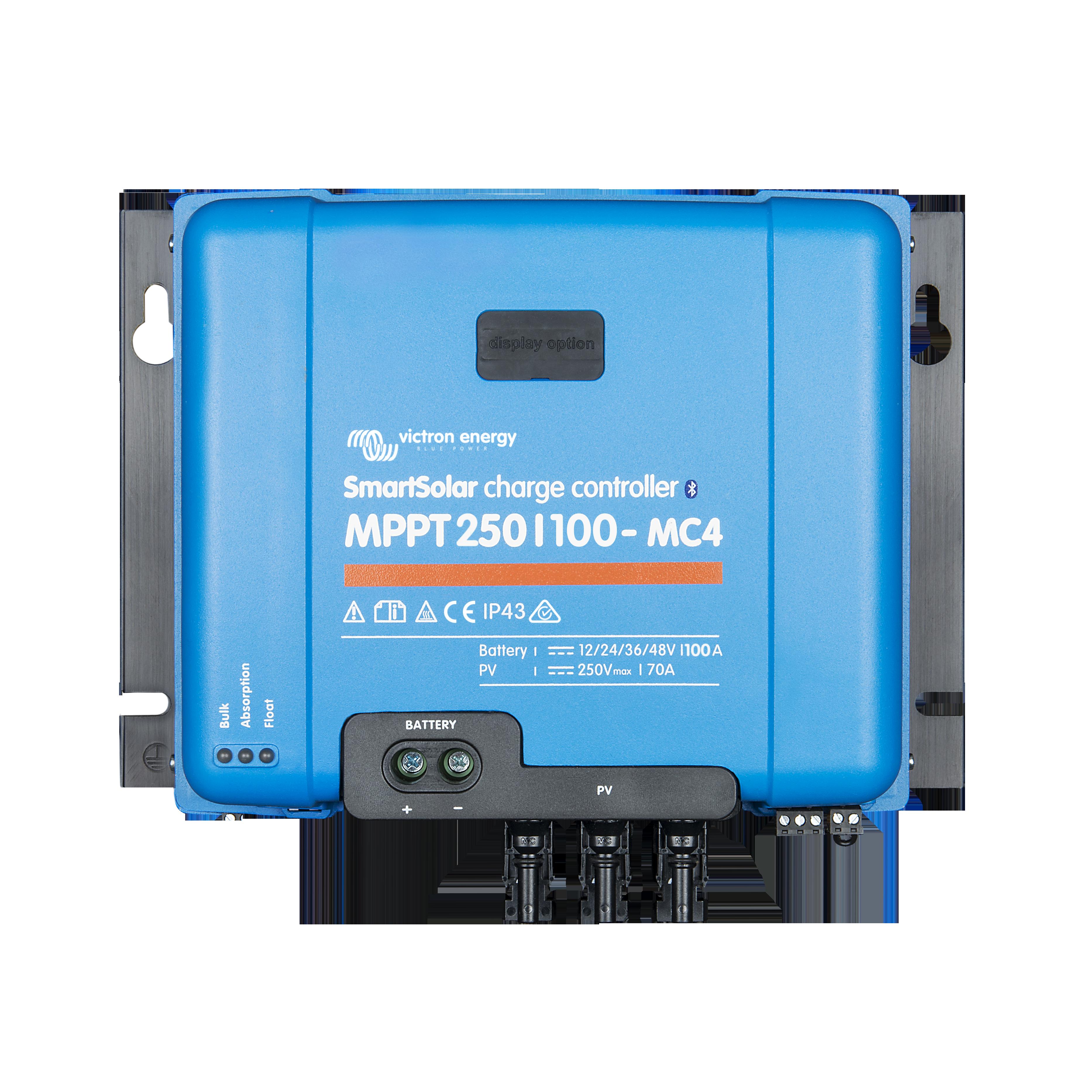 SMARTSOLAR MPPT 250/60 - 250/100
