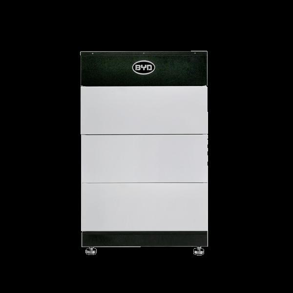 BYD B-BOX LV 10.5