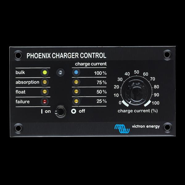 Pannello di controllo Phoenix